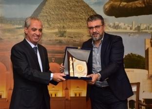 """تكريم اسم ممدوح الليثي في جمعية """"نقاد وكتاب السينما"""""""