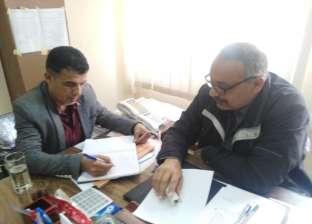 «المعداوي»: لجنة لإعادة هيكلة مجلس مدينة العريش