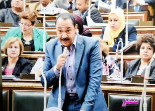 """برلماني يطالب الحكومة و""""الصحة"""" بتوفير تطعيمات الدرن في بني سويف"""