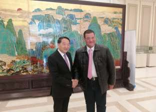 """جيانغ جيانقوه: """"حرية العبادة مكفولة بالصين ولا توجد عمليات إرهابية"""""""