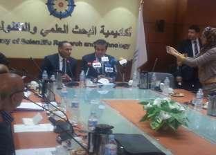 """""""عبدالغفار"""" يؤكد دور المراكز الثقافية بالخارج في نشر الحضارة المصرية"""
