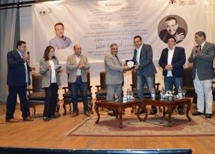 روشتة في الحب و الحياة يهديها أسامه منير لطلاب جامعة عين شمس