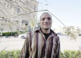 فرحة «ياسر» برجوع بطاقة الرقم القومى: «تسلمى يا حكومة»