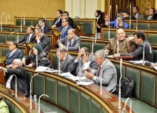 النائب محمد خليفة يتقدم بطلب إحاطة لمناقشة أزمة تفاقم القمامة بالمحلة