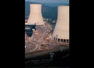 """عضو """"مجلس الطاقة"""" عن مفاعل الضبعة: عرض الحائط 3 أمتار ويتحمل تسونامي"""