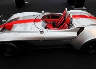 اليابان تطلق أول سيارة كهربائية تسير بسرعة الصاروخ.. بـ 70 مليون جنيه