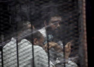 السجن 3 سنوات لـ6 متهمين بتهمة التجمهر واستعمال القوة في عين شمس