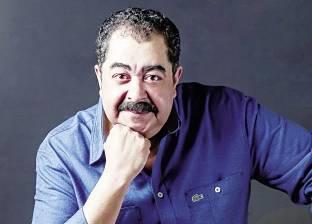 """طارق عبدالعزيز: فخور بعرض """"جريمة الإيموبيليا"""" في """"القاهرة السينمائي"""""""