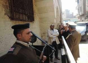 """""""أمن الغربية"""": ضبط 3 من أصحاب المخابز بتهمة التلاعب في حصص الدقيق"""