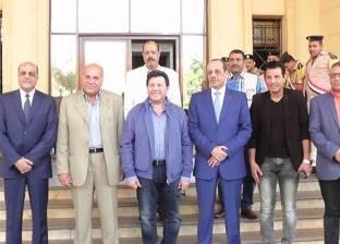 تفاصيل ومواعيد فتح باب الترشح لمجلس نقابة الموسيقيين