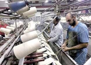 «الغزل والنسيج».. الدولة تعطى قُبلة الحياة للصناعة المصرية وتستعين بخبرات عالمية لإعادة هيكلتها