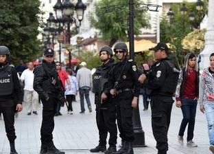 """مواجهات بين قوات الأمن التونسية ومتظاهرين في """"الحوض المنجمي"""""""