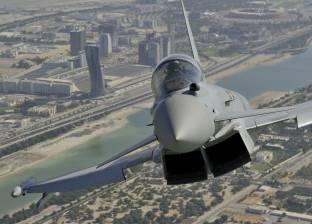 """وزير الدفاع البريطاني: شراء قطر لمقاتلات """"تايفون"""" ما زال مطروحا"""