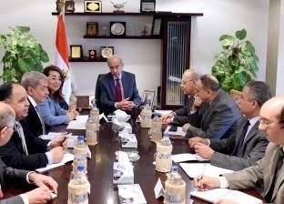 """شريف إسماعيل يترأس اجتماع """"الإصلاح الإداري"""" لتطوير الأداء الحكومي"""