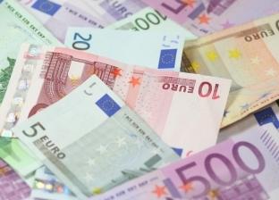 سعر اليورو اليوم الأربعاء 15-5-2019 في مصر