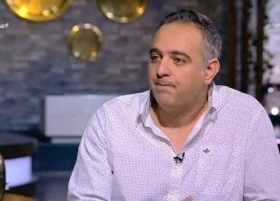 """رئيس مهرجان القاهرة السينمائي: """"ليلوش"""" لن يحضر المهرجان ولن يكرم"""