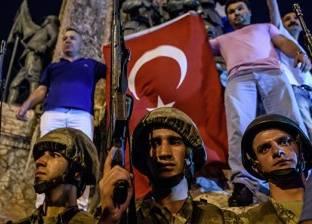 نائب رئيس الوزراء التركي: المهمة الوحيدة لقواتنا المسلحة هي الدفاع عن الوطن