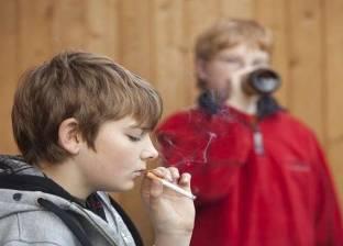 دراسة: تناول المراهقين الكحول والتدخين يؤثر على مرونة الشرايين