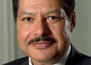 عاجل| نجل أحمد زويل يؤكد نبأ وفاته في أحد مستشفيات كاليفورنيا