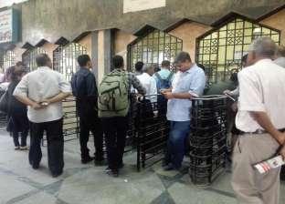 غضب فى «محطة مصر» لاختفاء تذاكر العيد الإضافية