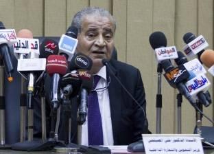 وزير التموين يعتذر للمواطنين عن بطء صرف المقررات التموينية