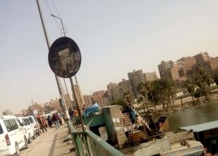 «دائري مسطرد»: الموقف تحول إلى سوق متنقلة.. «كله بيسترزق»
