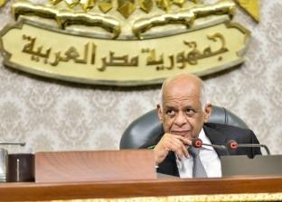 """عبد العال: """"شغالين طوال الصيف.. مش ورانا حاجة"""""""