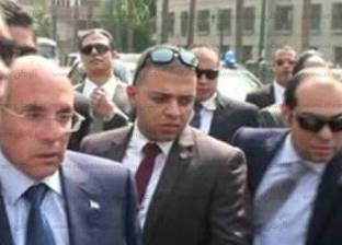 """وزير الزراعة الأسبق ينكر أمام المحكمة جريمة """"الكسب غير المشروع"""""""