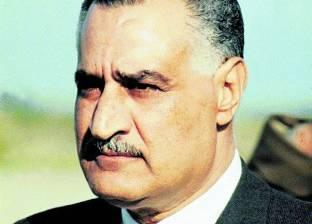 """ماسبيرو زمان"" تحيي ذكرى رحيل عبد الناصر"