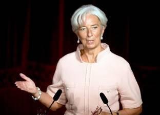 """""""النقد الدولي"""": الاقتصاد المصري سينمو بنسبة 5.9% العام المالي المقبل"""