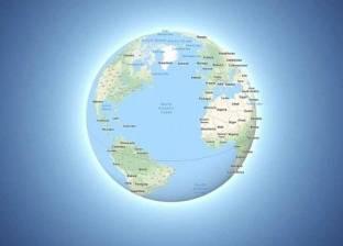 """""""خرائط جوجل"""" تضرب نظرية """"الأرض المسطحة"""" في مقتل"""