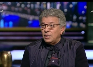 خالد منتصر يشيد بالممثل ضياء عبدالخالق: أكثر إقناعا من أحمد العوضي