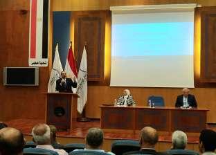 """""""ميناء الإسكندرية"""": إنشاء محطة متعددة الأغراض على الأرصفة البحرية"""