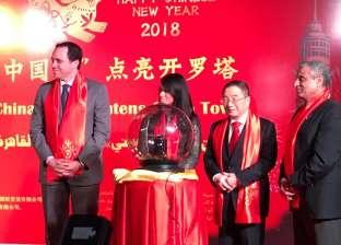 وزيرة السياحة: نسعى لجذب مزيد من السياحة الصينية إلى مصر