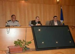 افتتاح وحدة الغسيل الكلوي في المرابعين بدمياط بعد إجازة عيد الفطر
