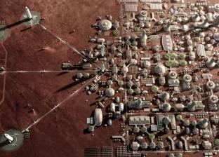 """بالفيديو  القصة الكاملة لـ""""استعمار كوكب المريخ"""""""