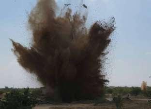 موجز منتصف الليل  نجاة قائد الأمن المركزي في شمال سيناء من انفجار