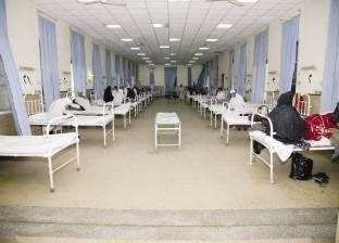"""""""صحة الدقهلية"""": دعم أقسام الطوارئ بمستشفيات المحافظة بأجهزة طبية حديثة"""