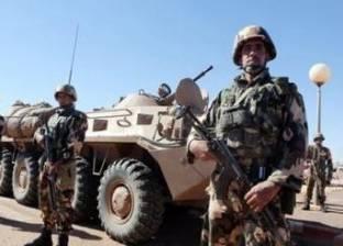 الجزائر تفكك خلية تهريب أسلحة إلى تونس وليبيا