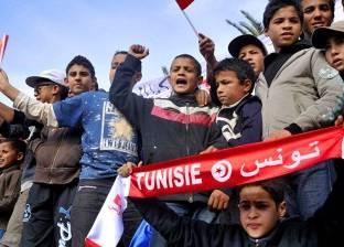 احتجاجات ضد غلاء الأسعار أمام مقر محافظة تونس العاصمة
