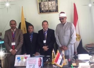 """شوشة يطالب بالوصول لكل المواطنين للمشاركة في """"100 مليون صحة"""""""