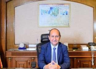 نصار يصدر قرارا بضم مساعد نائب المجتمعات العمرانية في التطوير العقاري