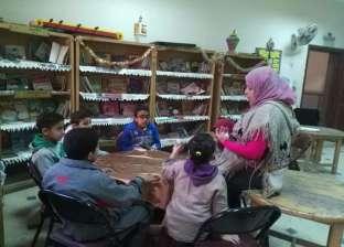 """ندوة حول التغذية السليمة بـ""""ثقافة أبو قرقاص"""" في المنيا"""