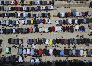 «عيد بالسماء والأرض».. دعاء مستجاب في يوم الجمعة