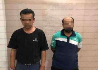 اعترافات قتلة سائق الإسماعيلية: كان هدفنا إصابته وسرقة السيارة