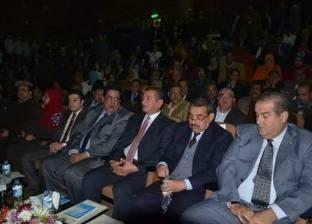 """كلية الطب """"جامعة الاسكندرية"""" تنظم المؤتمر العربي السادس"""