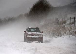 أمطار وثلوج ورياح تضرب أوروبا وسقوط 11 قتيلا في إيطاليا