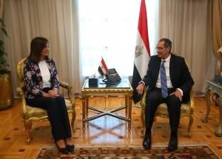 رئيس الوزراء يشهد توقيع بروتوكول تعاون بين وزارتي الاتصالات والهجرة