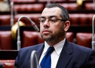 محمد فؤاد: أرحب بقرار اللجنة التشريعية بخصوص قانون الأحوال الشخصية