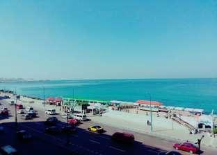 عميد الفنون الجميلة بالإسكندرية: كورنيش سيدى جابر لن يحجب الرؤية عن البحر